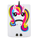 Buy Apple iPad (2017) Pro 9.7'' Case Cover Pattern Back 3D Cartoon Unicorn Soft Silicone Air 2 4/3/2