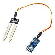 Módulo FC-28-D del suelo higrómetro detección + sensor de humedad - Blue