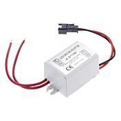 LED 전구는 5W, 전원 드라이버 (AC 85-265V)