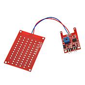 눈 빗방울 습도 비 날씨 (Arduino를위한)를위한 센서 모듈을 감지