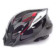 MOON 남여 공용 자전거 헬멧 16 통풍구 싸이클링 사이클링 산악 사이클링 도로 사이클링 레크리에이션 사이클링 S : 52-55CM EPS PVC