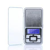 균형 휴대용 200g/0.01g 무게 고 정확도 소형 전자 디지털 방식으로 소형 가늠자 보석