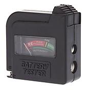 ZW-860 1.2V/1.5V/9V Mini Analog Battery Power Level Tester