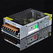 LED 지구 빛을위한 60W 12V 5A 전력 공급 운전사 / 스위치 - 실버