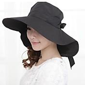 여성제품 태양 모자 여름 캐쥬얼 폴리에스테르