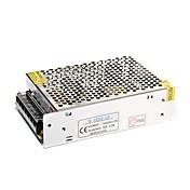 8.5A 100w 직류 12V LED 조명에 대한 철 전원 공급 장치를 AC110-220V합니다
