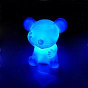 rata Rotocast luz de noche que cambia de color