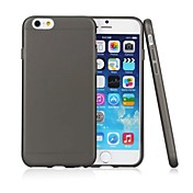 YOBIKA  Transparent TPU Cases For Iphone6 Plus 5.5 Inch