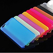 Ultra Thin Style Soft Flexible TPU Cover for iPhone6 Plus (Assorted Colors)