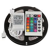 W Sets de Luces lm DC12 5 m leds RGB