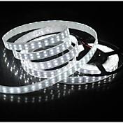 방수 500 만 144w 600 * 5050의 SMD 9600lm 쿨 / 따뜻한 백색 조명이 스트립 램프를 주도 z®zdm (DC12V)
