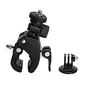 Handlebar Mount 마운트 헬맷 마운트 에 대한 Gopro 4/3+/2 자동 스노모바일 사냥과 낚시 스카이다이빙 보트 자전거