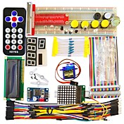 kit de aprendizaje básico para pi frambuesa b +