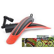 자전거 자전거 흙 받이 사이클링 / 산악 자전거 / 도로 자전거 / 고정 기어 자전거 / 레크 리에이션 사이클 레드 / 블루 / 노란색 / 화이트 / 그레이 ABS