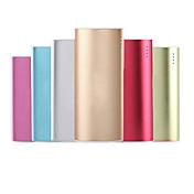 아이폰 6/6 플러스 / 5 / 5S / 삼성 S4 / S5 / 주 2를위한 2000MAH 전원 은행 외부 배터리