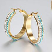 패션 귀여운 스타일 고급 보석 모조 다이아몬드 스크린 컬러 보석류 용 파티