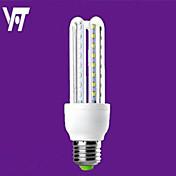 36W B22 / E26/E27 LED 콘 조명 T 36 SMD 2835 3200 lm 따뜻한 화이트 / 차가운 화이트 장식 AC 220-240 V 1개