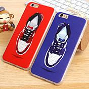 용 아이폰6케이스 / 아이폰6플러스 케이스 패턴 케이스 뒷면 커버 케이스 카툰 하드 아크릴 iPhone 6s Plus/6 Plus / iPhone 6s/6