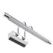 AC 90-240 12W 집적 LED 모던/콘템포라리 일렉트로플레이티드 특색 for LED,다운라이트 벽 빛