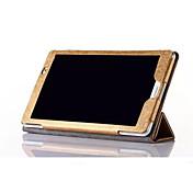 화웨이 MediaPad의 m2-801w 태블릿 커버 케이스에 대한 m2-801w / 803리터 경우 고급 실크 가죽 케이스 커버 화웨이에 대한