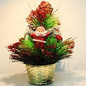 미니 크리스마스 트리 소나무 공 장식품