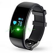 yyd21 pulsera inteligente / reloj inteligente / actividad trackerlong espera / podómetros / monitor de frecuencia cardíaca / despertador /