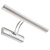 집적 LED 모던/콘템포라리 일렉트로플레이티드 특색 for LED 벽 빛