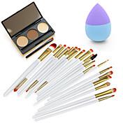 1 Lápices de Cejas Borla Para Maquillaje/Esponja Cosmética Pinceles de Maquillaje Seco Cara Ojos Otro China