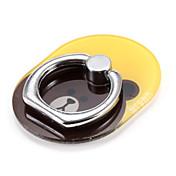 Phone Holder Stand Mount Desk Ring Holder Metal for Mobile Phone