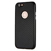 애플 아이폰 7에 대 한 경우 7plus 선 파도 패턴 하드 tpu iphone 6s 플러스 6 플러스 6s 6