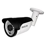 hosafe ® 2mb8p 2.0mp 1080p 방수 야외 IP 카메라 w / 포 / 36-ir 주도 / 모션 감지