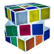 루빅스 큐브 부드러운 속도 큐브 LED조명 매직 큐브 플라스틱