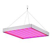 Luces LED para Crecimiento Vegetal 1365 SMD 3528 5292-6300 lm Rojo Azul Impermeable V 1 pieza