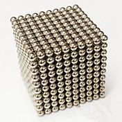자석 장난감 1000 조각 3 MM 스트레스 완화 자석 장난감 매직 큐브 집행 장난감 퍼즐 큐브 선물