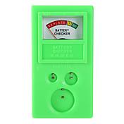 reloj instrumento de medición de la batería