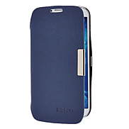 ILEADER PU Leather Case for Samsung Galaxy S4 I9500 (Assorted Colors)