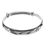 Pisces 925 Silver Bracelet