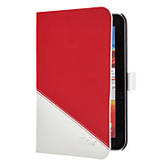 High-end Color Matching PU Leather Case with Stand for Samsung Galaxy Tab 2 7.0 P3100 (Assorted Colors)