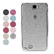 Twinkle Mirror Hard Case for Samsung Galaxy Note 2 N7100 (Assorted Colors)