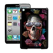 Skull Pattern 3D Effect Case for iPad mini 3, iPad mini 2, iPad mini