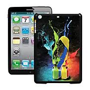 Art Pattern 3D Effect Case for iPad mini 3, iPad mini 2, iPad mini