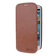 Soft PU Leather Cover Hard Back Case for Samsung Galaxy S3 I9300