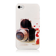 Camera Back Case for iPhone 4/4S