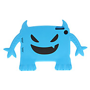 Solid Color Little Monsters Shaped Case for iPad mini 3, iPad mini 2, iPad mini (Assorted Colors)