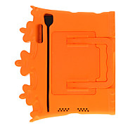 Solid Color Crown Shaped Plastic Case for iPad mini 3, iPad mini 2, iPad mini (Assorted Colors)