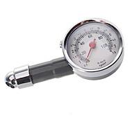 neumático manómetro de precisión (0,5 ~ 7.5kg/cm2)