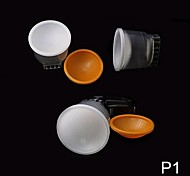 caméra dôme Diffuseur de Flash pour Nikon SB600 SB800 sb800dx SB28 sb50dx sb28dx (cca133)