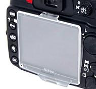 LCD Screen protector para la cámara digital Nikon D300 (cca486)