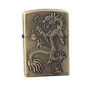 Chinese Dragon Pattern Lighter