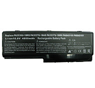 Battery for Toshiba Satellite L350 L355 P200 P300 L350D L355D P200D P205 P205D P305D X205 PA3536U-1BRS